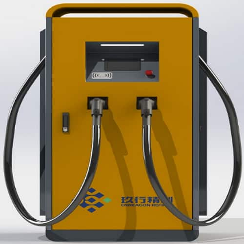 Epdc-300 series DC charging pile