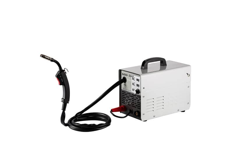 KENDE Multi-MIG-160 High Frequency Igbt Automatic Mig/Mag MMA Welding Machine