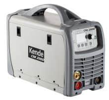 KENDE MINI Electrode Welding IGBT Inverter MMA MIG MAG Welding Machine CM-200D