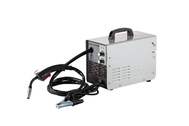 KENDE professional Gas/No-Gas MIG Welder FLUX-160NG Portable Welding Machine