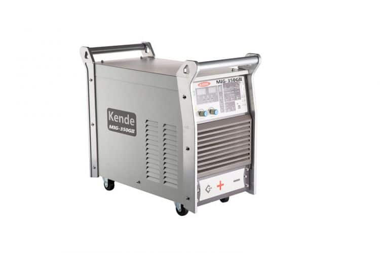 KENDE China Manufactory New TIG/MIG/MAG/MMA Inverter Welding Machines MIG-350GII