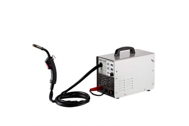 KENDE gmaw MMA TIG MIG MAG IGBT inverter plasma welding machine Multi-MIG-140