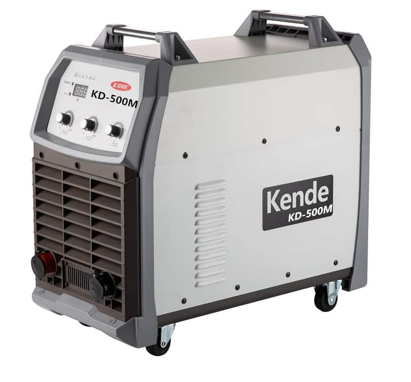 KENDE electric welder igbt dc MMA stick arc welding machine mini welder KD-500M