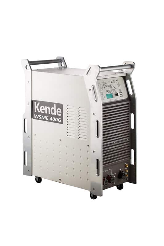 KENDE Industry Level DC IGBT INVERTER MMA MIG TIG Welding machine WSME-400G