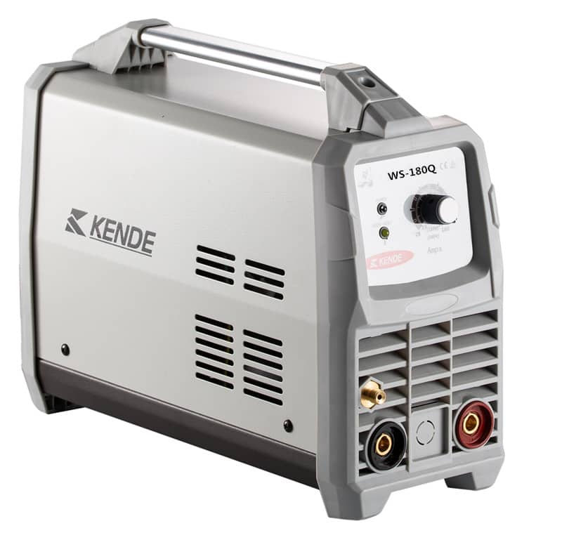 KENDE cheap price electric ac dc inverter welder TIG welding machine WS-180Q