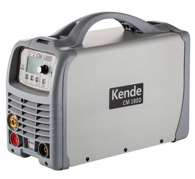 KENDE Professional aluminum 50/60HZ AC/DC Mma Mig Mag wedling machine CM-180D