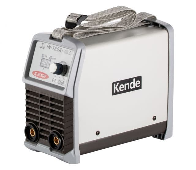 KENDE AC DC IGBT Inverter TIG stick welding machine IN-155A MMA ARC Welder