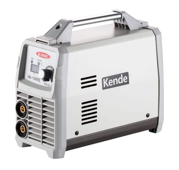 KENDE IN-160Q TIG and Stick DC Welder Dual Voltage Welding Machine Cheap Price