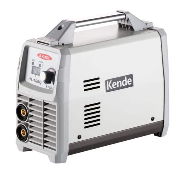 KENDE IN-160Q TIG and Stick DC Welder Dual Voltage Welding Machine Cheap Price