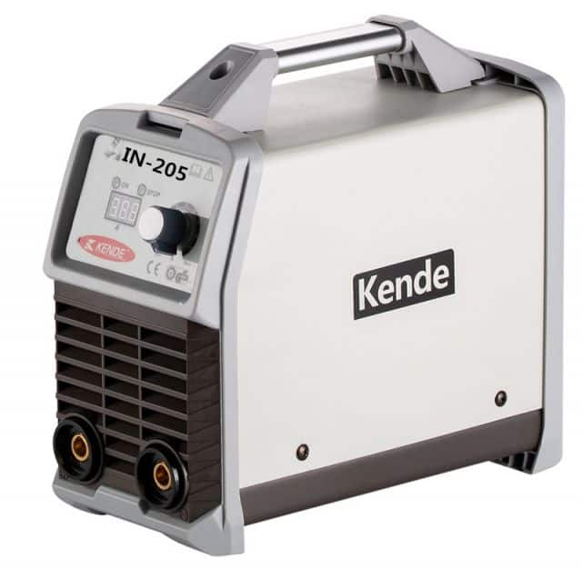 KENDE top brand industrial inverter Plasma Stick welder welding machine IN-205