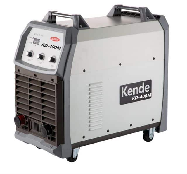 KENDE KD-400M Portable Stick DC TIG Welding Machine IGBT Inverter Power stick