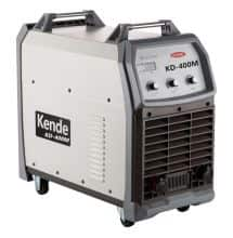 KENDE KD-400M Portable Stick DC TIG Welding Machine IGBT Inverter Power stick