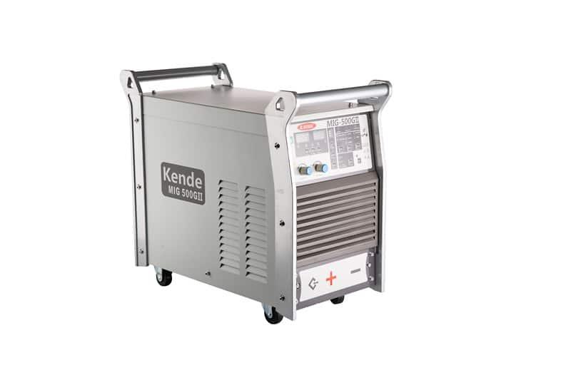 KENDE MIG-500GII mma welder igbt technology inverter mig mag welding machine
