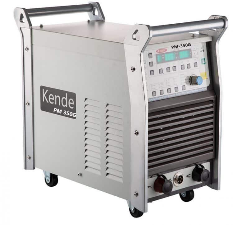 KENDE tig mma IGBT Inverter mig mag portable welding machines PM-350G welder