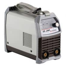 KENDE stock new electric welder IGBT Inverter MMA stick welding machine SS-200