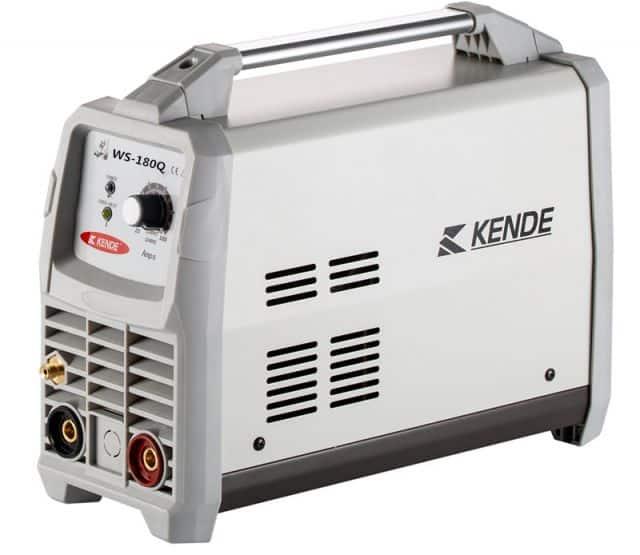 KENDE cheap price electric ac dc inverter welder TIG welding machine WS-180Q