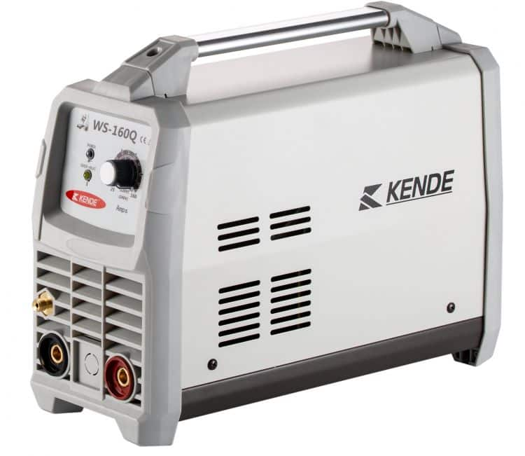 KENDE power efficient WS-160Q IGBT Inverter MIG/MMA/TIG welding machines welder