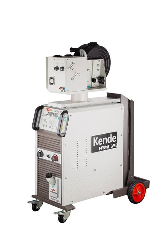 KENDE 1 phase IGBT Inverter MIG/MAG welding machine stick welder NBM-350 DC ARC