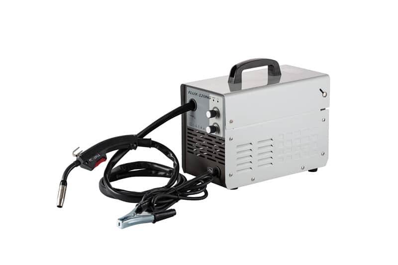 KENDE FLUX-120NG IGBT Inverter NO Gas FCAW MIG/MAG welding machine welder
