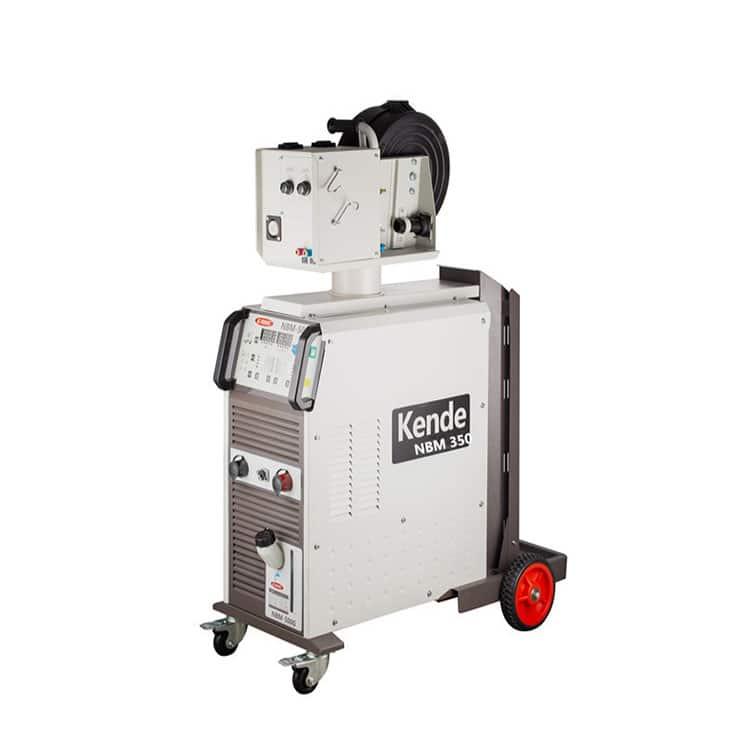 KENDE 1 phase IGBT Inverter MIG/MAG welding machine stick welder NBM-350 DC ARC