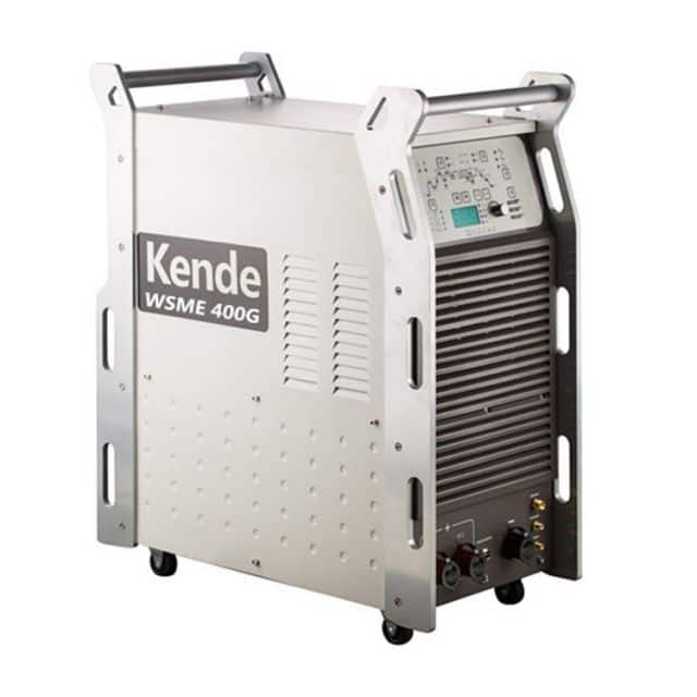 KENDE Industry Level DC IGBT INVERTER MMA MIG TIG Welding machine WSME-400G