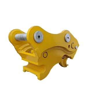 Jining Tianhong Co., Ltd   Quick Hitch   Hydraulic quick connector of excavator