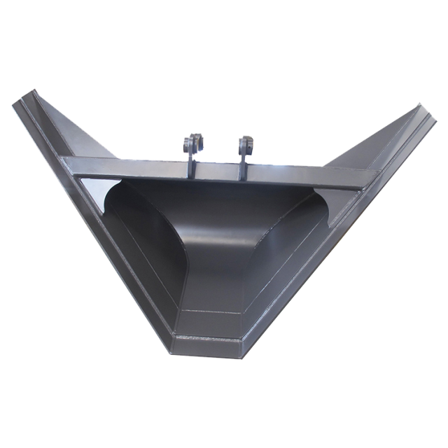 Jining Tianhong Co., Ltd   Standard Bucket  V-shaped bucket, trapezoidal bucket