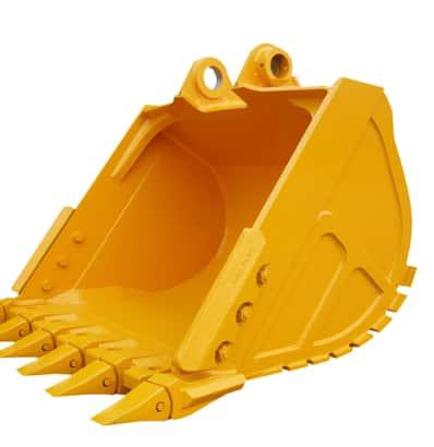 Jining Tianhong Co., Ltd   Standard Bucket   Back of fork of excavator   Other Buckets