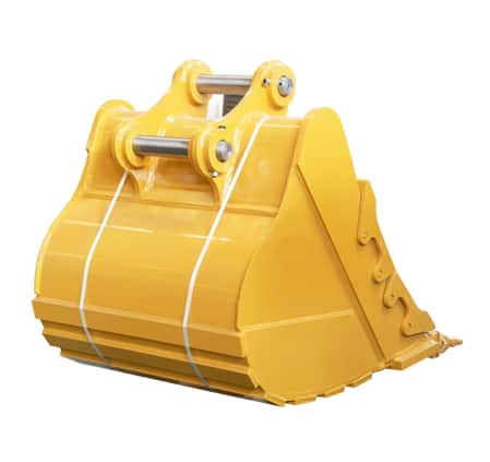 Jining Tianhong Co., Ltd   Standard Bucket   Carter 50-ton bucket  Rake