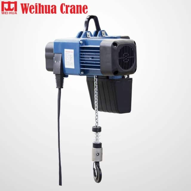WEIHUA NL Electric Chain Hoist