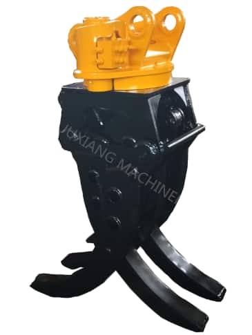 Juxiang Hydraulic log Grapple for sale