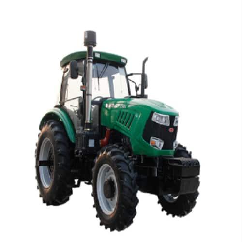 Wei-Tai Tractor products 60-70 HP Mini Garden Tractor TT604-D TT600-D TT704-D Wheeled Tractor