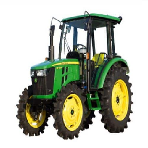 Wei-Tai Tractor products 180-220 HP Wheeled Tractor TT2104 Wheeled Tractor