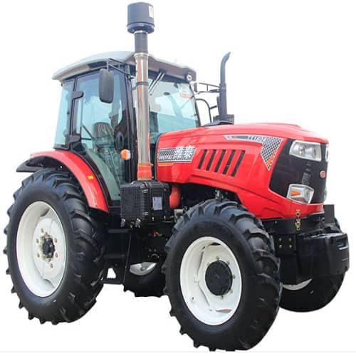 Wei-Tai Tractor products 120-160 HP Wheeled Tractor TT1204 TT1604-D TT1304 TT1504 Wheeled Tractor
