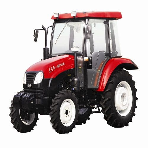 Wei-Tai Tractor products 50-100 HP Wheeled Tractor TT1004 TT904 TT804 TT800 Wheeled Tractor