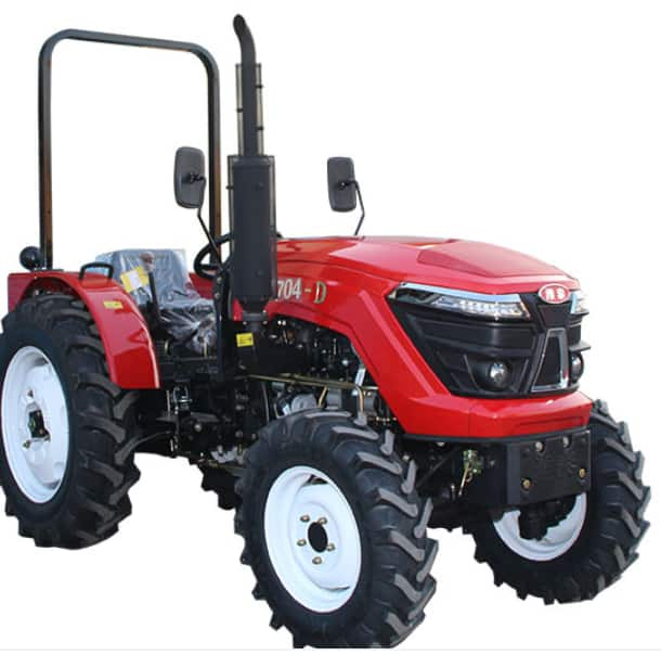 Wei-Tai Tractor products 60-70 HP Wheeled Tractor TT704-D  TT604-D TT600-D  Wheeled Tractor