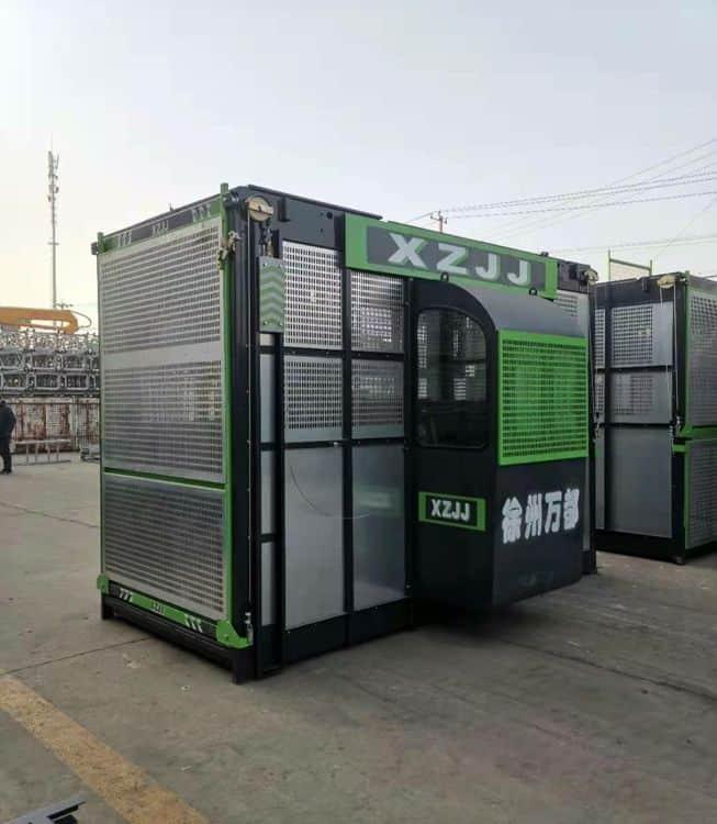 XZJJ SC200/200 lift machine electric cheap car lifts
