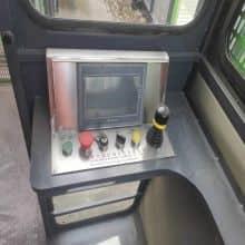 XZJJ SC270/270 double cage new type crane elevator