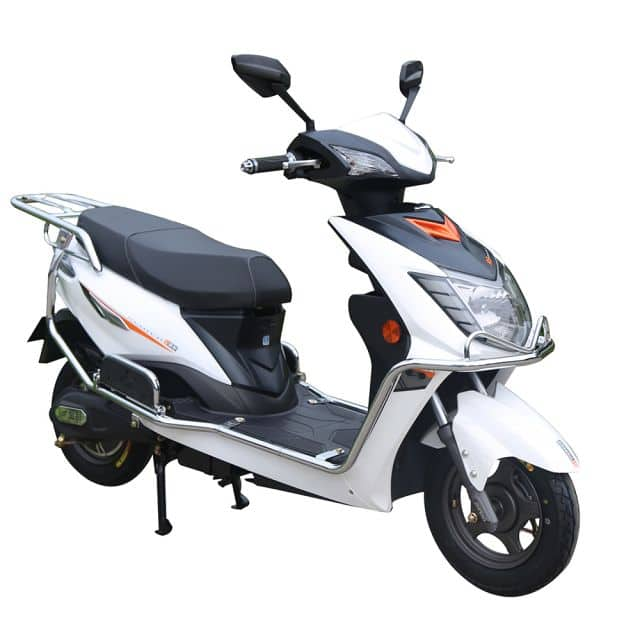 2018 chinese popular 2 wheel electric motorcycle 48v800w