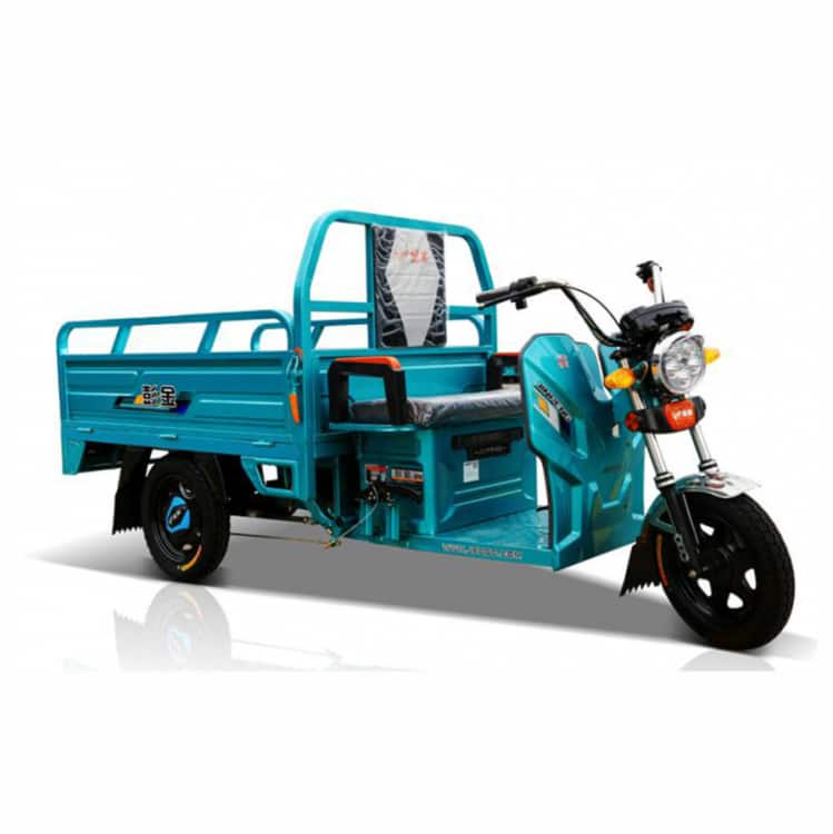 adult 3 wheels electric tricycle