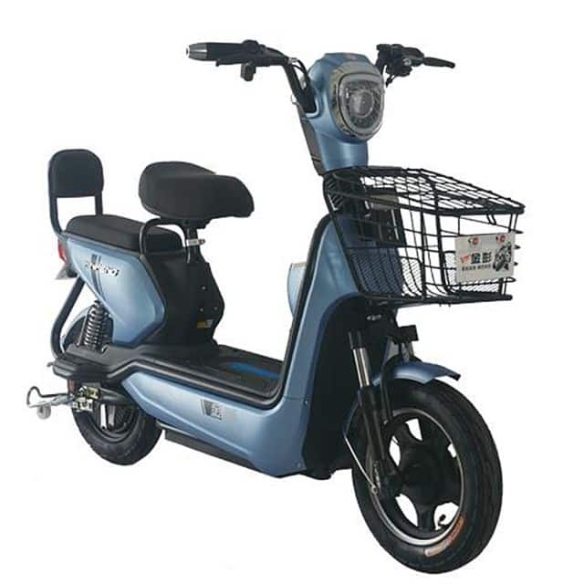 2018 chinese popular 2 wheel electric motorcycle 48v350w