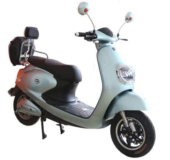 Hot sale 2 seat electric bike