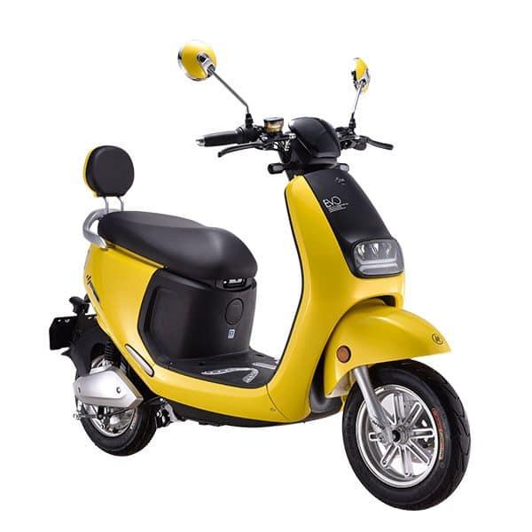 Kingbon electric scooter -KK