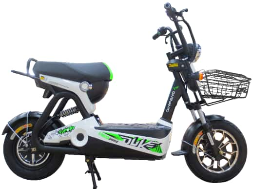 Hot sale 2 seat electric bike