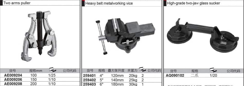 Antuo Industrial toolking Other Hand Tools Environment-friendly Heavy Duty Riveter Hand Riveter