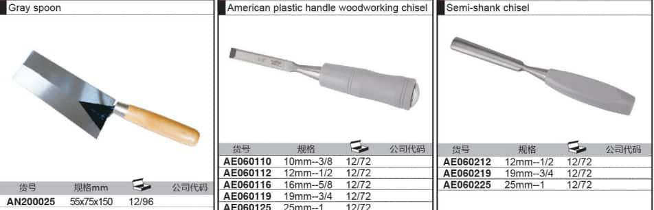 Antuo Industrial toolking Architectural decoration Economic Caulian Gun Square wiper