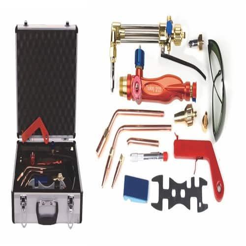 Antuo Industrial toolking Measuring Tool Industrial grade multifunctional welding LPG spray gun