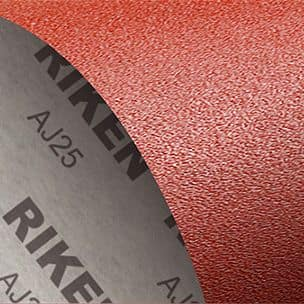 RMC AJ25 Abrasive Cloth