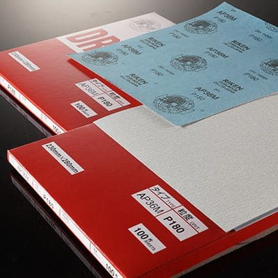 RMC AP36M Abrasive Paper/Sanding Paper Rolls