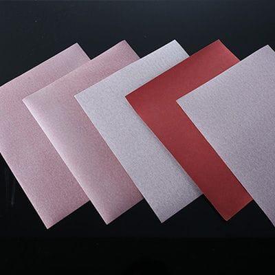 RMC AP27M Abrasive Paper/Sanding Paper Rolls